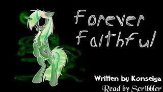 Pony Tales [MLP - FiM Fanfic Readings]