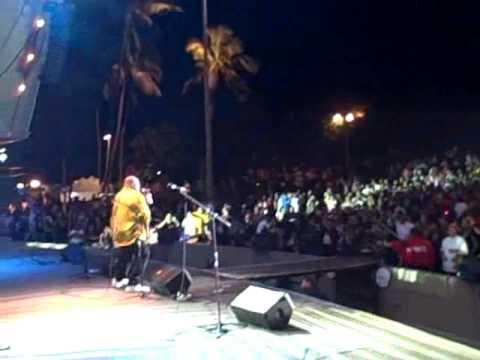 LINA GIRL & PIPI Fiji Naughty Girl concert mix