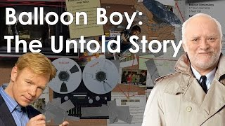 Balloon Boy | The Untold Story