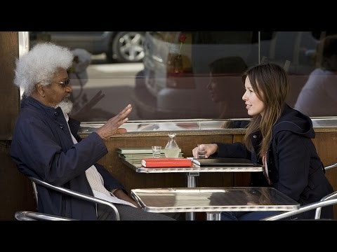 Wole Soyinka and Tara June Winch, Rolex Mentor and Protégée in Literature, 2008 - 2009