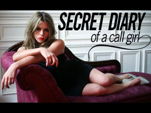 Secret Diary Of A Call Girl (1.Sezon - 4.Bölüm)