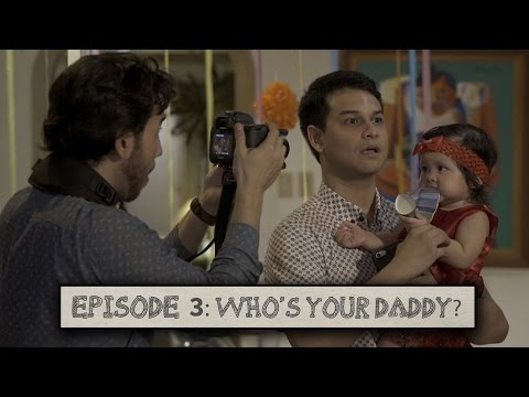Episode 3 | Who's Your Daddy? | Sabagay Life