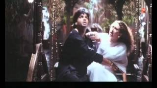 Uee Yaa Uee Yaa [Full Song]   Rakshak   Karisma Kapoor, Sunil Shetty