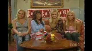 Kappa Kappa Kappa Sorority Girls - Mad TV