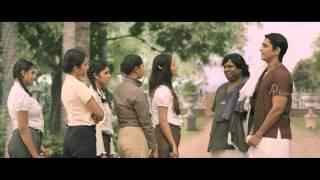 Kaaviya Thalaivan Tamil Movie - Full Comedy | Siddharth | Prithviraj | Vedhicka | Anaika Soti