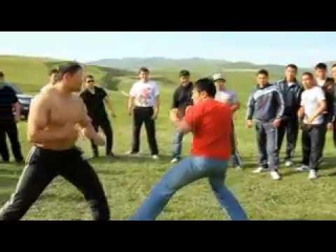 Kyrgyzskaya kriminal naya razborka BEYBARS MAKSAT.240