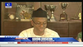 Kaduna Government Introduces Free Education Policy -- 15/09/15