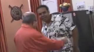 Suvo Bachelar Party