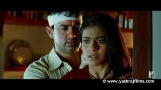 Fanaa Movie best love Scene-Aamir khan and kajol -  YouTube 720p