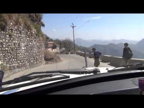 Xxx Mp4 Dhanaulti Video On The Way To Dhanaulti Uttarakhand From Mussoorie In Full HD Part 2 3gp Sex