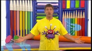 Art Attack - Series 18, Episode 8 (2005)