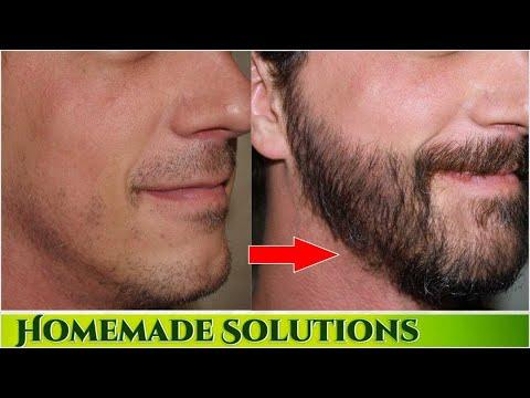 घनी दाढ़ी और मूंछ उगाने के सबसे असरदार उपाय | Fix  Patchy Beard Permanently in 7 days & Grow Faster