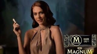 Yeni Magnum Dark Bitter Reklamı