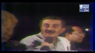 اسطورة الفوازير فهمي عبد الحميد وحديث عن النجمة رغدة