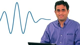 Understanding Wavelets, Part 1: What Are Wavelets