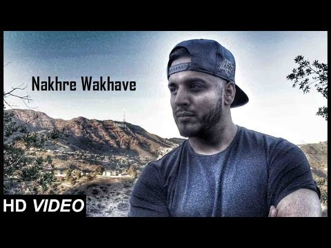 Download Imran Khan - Nakhre Wakhave | Unforgettable 2 | New Punjabi Song 2016 | IK Records HD Mp4 3GP Video and MP3