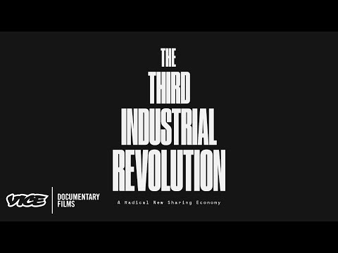 Xxx Mp4 The Third Industrial Revolution A Radical New Sharing Economy 3gp Sex
