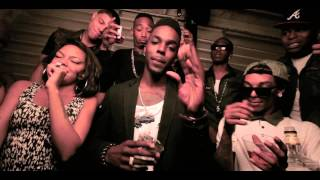 "Roscoe Dash 2.0 ""EVERYDAY""(OFFICIAL VIDEO) **CLEAN**"