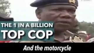 Funniest Kenyan Cops