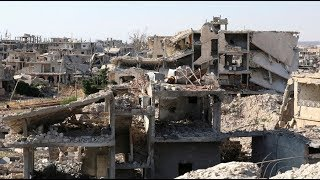 Qatar, Saudi Arabia colluded to start Syrian civil war