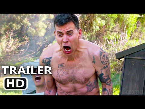 JACKASS FOREVER Trailer 2021 Jackass 4