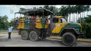 4. Teil Kuba (Cienfuegos - Trinidad ca. 85 km)