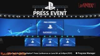 PS4 - PS E3 2014 App Tutorial & Overview - 1080p HD