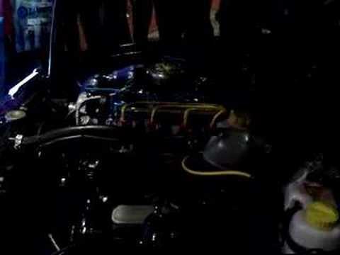 Chevette Motor AP
