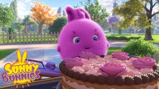 Cartoons For Children | Sunny Bunnies ELUSIVE CAKE | NEW SEASON | Funny Cartoons For Children |