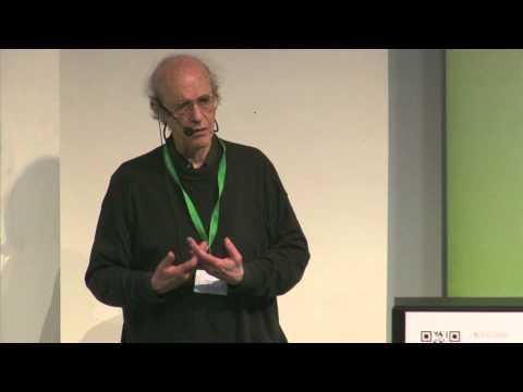 What is computational thinking Aaron Sloman at ALT C 2012