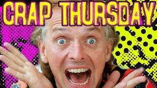 Crap Thursday (Rik Mayall)
