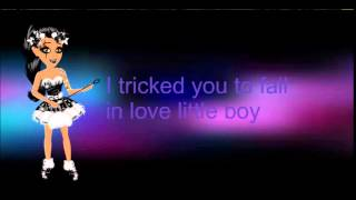 Bewitched-Blood on the dance floor-msp version