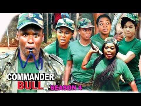 Xxx Mp4 Commander Bull Season 4 Zubby Michael 2017 Newest Nigerian Movie Latest Nollywood Movie Full HD 3gp Sex