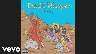 Raury - Devil's Whisper (Audio)