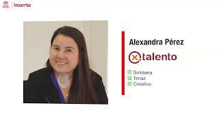 Mi videocurrículum - M. Alexandra Pérez