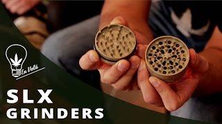 RESEÑA EN VOLÁ: SLX GRINDERS