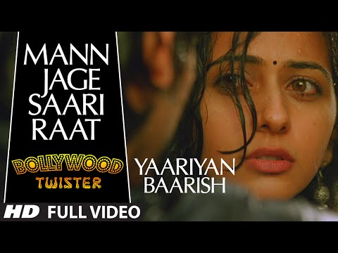 Bollywood Twisters -