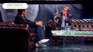 Kuba Wojewódzki -  Gajos i Książkiewicz (bonus 4)