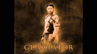 Gladiator Soundtrack - 01. Progeny