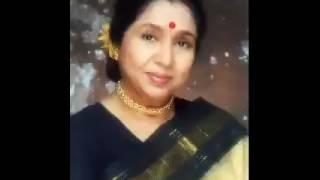 Chotto Ekta Bhalobasha   Asha Bhosle