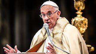 Republicans Freak Out After Vatican Criticizes The Religious Right