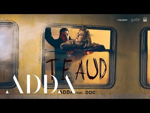 ADDA feat. DOC - Te Aud | Videoclip Oficial-hdvid.in