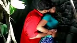 Awesome Romantic With Sarvent Boobs Video