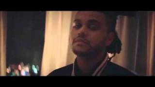 The Weeknd  What You Need Unreleased Version Music Video