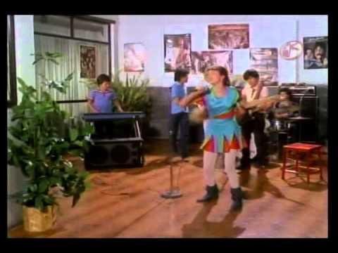 Música Lucero y Pedro Fernandez Película Coqueta