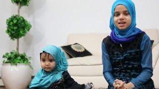 #QuranwithMaryam - Maryam is reciting Surah Al-Infitar (EP #20)