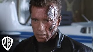 Terminator: The Blu-ray Anthology - Rise of the Machines -- I Am a Machine