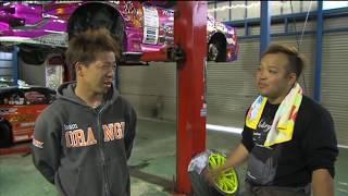 NAOKI NAKAMURA - MACHINE CHECK DRIVING STYLE BREAKDOWN