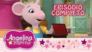 ♪ ♫ Angelina Ballerina Latinoamérica ♪ ♫ Angelina y la Caja Musical (NUEVO EPISODIO)