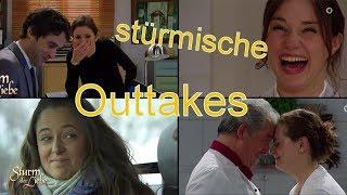 Sturm der Liebe - Outtakes 2015/2016